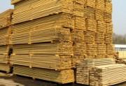 Товарооборот деревообрабатывающей промышленности в Германии увеличился в первом полугодии