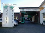 Фирма «Wehmeyer» поставляет высококачественный дубовый шпон партнеру по договору в Мюнстере