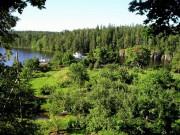 Географические особенности лесной промышленности республики Карелия