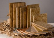 В Германии осуществлен проект по исследованию плит из лиственной и смешанной древесины