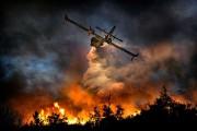 Лесные пожары и авиалесоохрана
