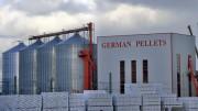 «German Pellets» инвестирует в проект по выпуску пеллет в России