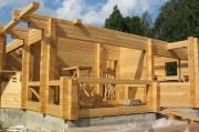 Верхняя Австрия увеличивает долю деревянных построек в коммерческом и промышленном строительстве