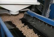 "На предприятии ""Харовский лес"" в Вологодской области запущена вторая линия по выпуску биотоплива"