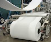 Полиграфические предприятия и бумажная промышленность отмечают понижение спроса