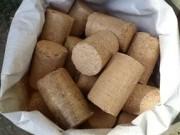 Топливные брикеты будут производить на предприятии «Свеза Новатор»