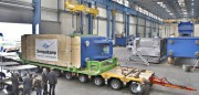 «Siempelkamp» перевозит производственные мощности в Китай и Чехию