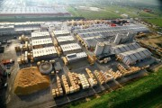 «Schweighofer» увеличивает выпуск продукции в Кодерсдорфе