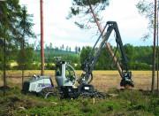 Нужны ли трактора для лесозаготовки?