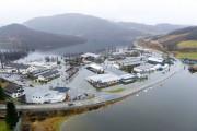Работа норвежского лесопильного предприятия Moelven временно приостановлена