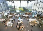 В Карлсруэ состоялась ярмарка «EUNIQUE» ориентированная на древесину