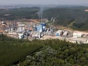 «Fibria» завершила модернизацию котла-утилизатора на заводе в Бразилии