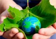 Зеленый рост - зеленая экономика