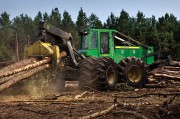 Лесотранспортные машины - применение и назначение