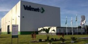 «Valmet» открывает центр логистики в Бразилии