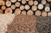 В Квебеке выполняется проект по переработке лесосечных отходов