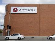 """""""Appvion"""" сообщила результаты 2 квартала 2016 года"""