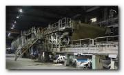 Модернизированная бумагоделательная машина запущена на заводе «VPK Paper»