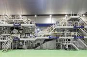 «Voith» повысил производительность БДМ «Klabin»