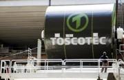 «Toscotec» доставил сушильный барабан «WEPA Cassino»