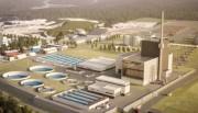 «Valmet» поставит энергетическую установку, работающую на биотопливе, «Borås Energi och Miljö»