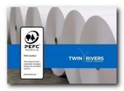 «Twin Rivers» получила PEFC™ сертификацию