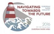 Открыта регистрация на участие в событии «European Paper Week 2016»