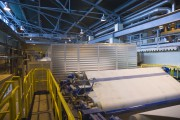 """Производство двухслойной бумаги с беленым целлюлозным покрытием будет организовано на фабрике """"Красная звезда"""""""