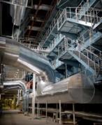 «Södra» открыла целлюлозный завод «Värö» после завершения проекта по расширению