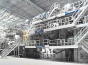 «Voith» доставит «Liansheng Paper» в Тайвань машину по производству упаковочной бумаги