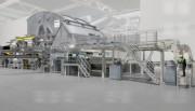 «Sofidel» запустит две машины «Valmet» Advantage NTT 200