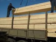 Экспорт американских лиственных пиломатериалов возрос на 6%