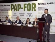 Восемь дискуссионных сессий будут работать в ходе выставки PAP-FOR