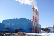 Новая биотопливная котельная запущена в работу на территории Архангельской области
