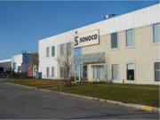 «Sonoco» выделил 50 000 для смягчения последствий урагана