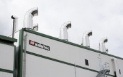 «Valutec» поставляет сушильное оборудование фирмам «Voma» и «Westas Pihlava»