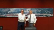 Предприятие Fantoni Group оборудуют энергетической установкой  ITI Engineering