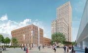 В Вене будет построено самое высокое в мире деревянное здание