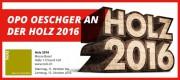 В Базеле состоялась выставка деревообрабатывающей отрасли «Holz 2016»