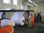 На австрийском предприятии Norske Skog будет модернизирована бумагоделательная машина