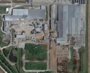 Новый промышленный комплекс по производству изделий из древесины откроется в Louisiana