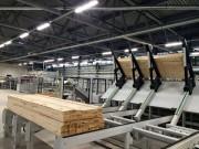 В Вологодской области появится завод по глубокой переработке древесины