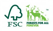 Рост количества лесов, сертифицированных FSC, в Канаде