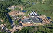 UPM завершила расширение фанерного комбината в Эстонии