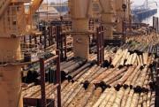 Деревообрабатывающая промышленность устанавливает рекорд и возвращается к докризисному уровню продаж