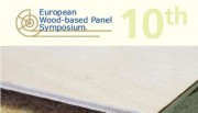 На Wood Based Panel Symposium пришло много посетителей