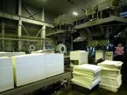9 млн т товарной целлюлозы было выпущено на Архангельском ЦБК с момента запуска третьей очереди