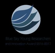 Молодой канадский исследователь борется за премию Blue Sky Young Researchers Innovation Award