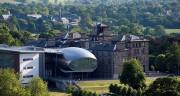 Edinburgh Napier University потратит 3 миллиона фунтов на исследования в лесной промышленности
