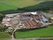 Завод Norbord Inverness набирает обороты